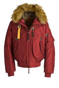Parajumpers Giuly Man Outerwear Marine parajumperscoats.com