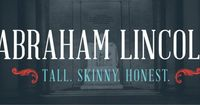 Fonts: Ultimate Collection - Abraham Lincoln