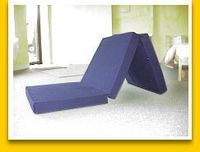 Custom Cut Replacement Cushions for sofas, chairs, mattresses etc.