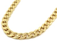 30 inches Monster size Cuban Link Chain £27.95