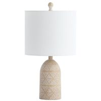 Whetzel 19'' Table Lamp $65