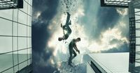 """Insurgent is due out on March 20, and the final trailer for the sequel has been released �€"""" one of five spots promoting the film. There's a trippy cover"""