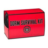 Dorm Survival Kit, $25.00 by