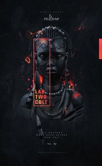 CULTURE �€� DEPTHCORE �€� LAB II on Behance