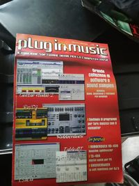 plugin music magazine