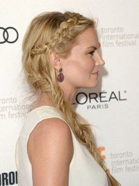 Jennifer Morrison Has The Best Red Carpet Hair Game In Hollywood