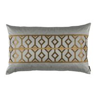 Kylie Lumbar Pillow by Lili Alessandra $250.00