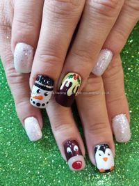 Eye Candy Nails & Training - Home Page
