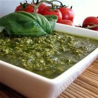 Pesto Sauce Allrecipes.com
