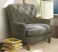 Cardiff Tufted Armchair (would like different color)