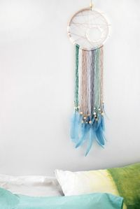 "Make a Modern Dreamcatcher �€"" Arts & Crafts �€"" Tuts+"