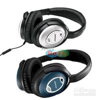 Wholesale - Bose QC15 DJ Headphones Stereo Headsets On-ear Noise Canceling