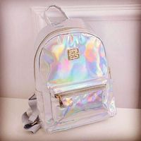 Holographic Backpack $24.99