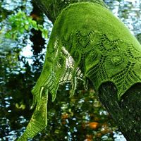 Ravelry: Ruth's Shawl pattern by Emily K Williams