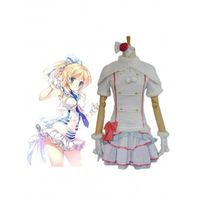 Love Live! Ayase Eri cosplay costume for sale