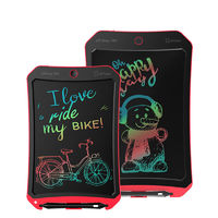 VSON WP9316 10 Inch LCD Writing Tablet Digital Graphic Drawing Graffiti Board Electronic Handwriting Pad with Stylus Gift for kids Children
