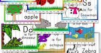 Kindergarten Number Order Puzzles -These puzzles practice number order, counting, and recognition skills for numbers 1-100. Also puzzles to help work on skip counting by 2s, 5s, and 10s. The puzzles include counting 2-50, 5-50, and 10-200. (From Confe...
