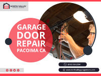For the best service of garage door repair in Pacoima, you should consult with North Valley Garage Doors once as we have the most skilled and experienced staff. Moreover, our service charges are very affordable.