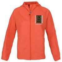 I Love Hip Hop Womens Packable Jacket by ALNBRANDS $100
