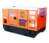 Shop for GENERATOR JDP20 20KVA DIESEL WATER COOLED GENERATOR 110-240 VOLTS at SamStores. Buy today!