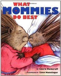 Great children's book for Mother Day! Enjoy Mother's Day and share some giggles and laughs with this fun read aloud!