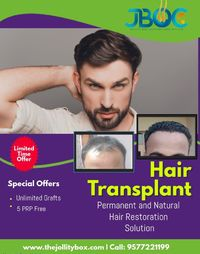 Hair transplant is the best method that gives the desired look for baldness problem. Anyone want to know all the details about hair transplant and hair loss problem then you can visit our website.