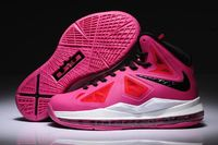 Newest Discount Nike James Lebron 10 Shoes Online For Women in 77581 - $94.99