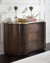 Rozier Three-Drawer Chest