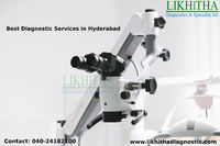 Likhitha Diagnostic is established in 2006 we are committed to providing the best diagnostic services in Hyderabad by using latest technologies and quality procedures for reliability.