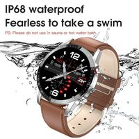 Bakeey L13 Multi Watch Face Wristband bluetooth Call ECG Heart Rate Blood Pressure Monitor IP68 Smart Watch