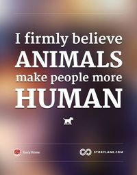 Thispostwas discovered by Peggy Podzikowski Knight. Discover (and save!) your own Pins on Pinterest. | See more about animals and people.