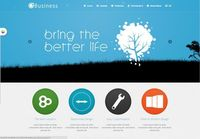 ST BUSINESS is a responsive Joomla template. It is more suitable for business and corporate but also suitable to portfolio sites. This template has all the popular and common features. It's built upon Twitter Bootstrap framework and has full respons...