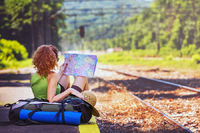 Top 8 travel tips for backpackers