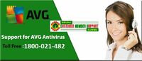 AVG antivirus Support available in 24/7 for Australian citizen for providing the technical support and help. AVG Antivirus remove all suspicious threads and content from your system or warning all harmful website which you surf. AVG Software very easily t...