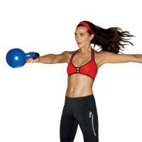 Crank up your workout with these fast-acting total-body exercises