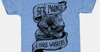 Ser Pounce of House Whiskers | HUMAN