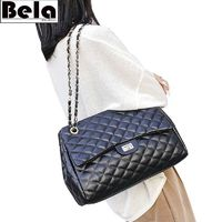 PU Leather Handbag $53.99