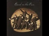 """Paul McCartney - """"Band On The Run"""" (1974). Had to buy two if these albums, I wore out the first!!"""