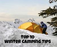 Emergency Essentials Top Ten Winter Camping Tips and Gear