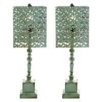 DecMode Table Lamp - Set of 2   from hayneedle.com