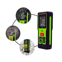 40M Laser Rangefinder Laser Range Finder Laser Distance Meter Laser Digital Electronic Tape Measures