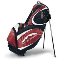 Sun Mountain MPH STAND BAG RUSSET/ORANGE SUN MOUNTAIN MPH STAND GOLF BAG The MPH Stand Bag features a healthy number of pockets 7 to be exact including a water bottle pouch to remind you to stay hydrated on those toasty warm summer days.Mu http://www.comp...