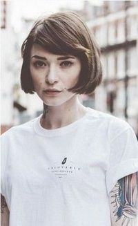 Do you want to redefine the Bob hairstyle with a fresh sense? Follow us with the most fabulous Bob haircut pictures and find your favorite one. It will definite