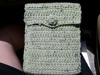 if only I had a Kindle :) -free raverly pattern