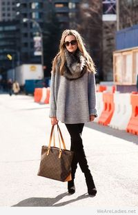 Cool outfit street style