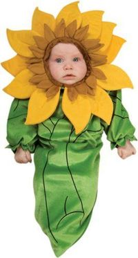 Beautiful Flower Costumes for Kids