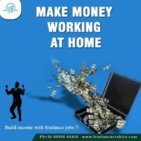 Freelancers to hire!Get your job Done, With the most experienced freelancers from our Portal. 