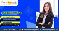 Due to the pandemic Covid-19, Everyone's life is affected but now many institutes have given online classes to their students. Corporate Training Company in Noida course is designed to provide complete training for beginners to become an expert in C...