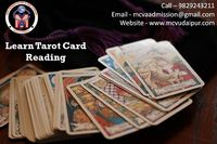 Tarot Card Reading Course in India https://www.mcvudaipur.com/ Tarot has existed for many years. The Tarot card consists of 78 cards which merge to configure the �€œArcana�€. Twenty two cards include �€œMajor Arcana�€. ...