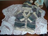 Sockotta Outfit 4 by dtgutman, via Flickr